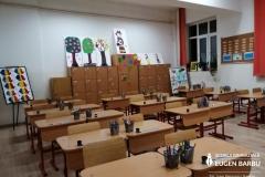 Școala Gimnazială Eugen Barbu